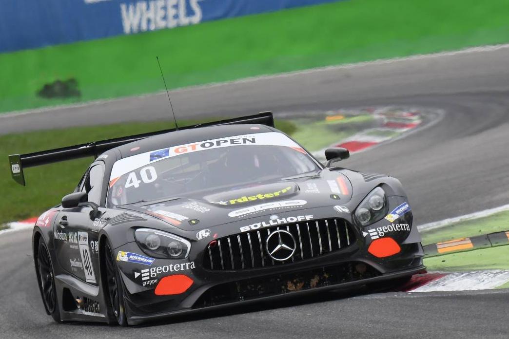 GT Open Monza 2017
